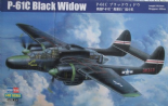 HBB81732 1/48 US Northrop P-61C Black Widow